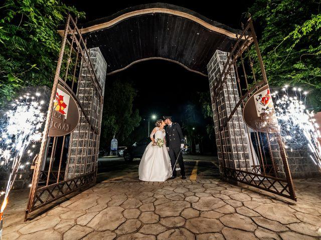 Il matrimonio di Francesco e Adele a Corigliano Calabro, Cosenza 25