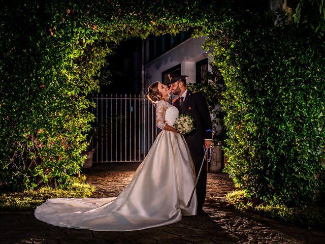 Il matrimonio di Francesco e Adele a Corigliano Calabro, Cosenza 1