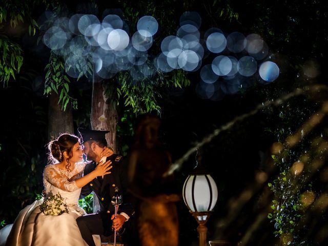 Il matrimonio di Francesco e Adele a Corigliano Calabro, Cosenza 2