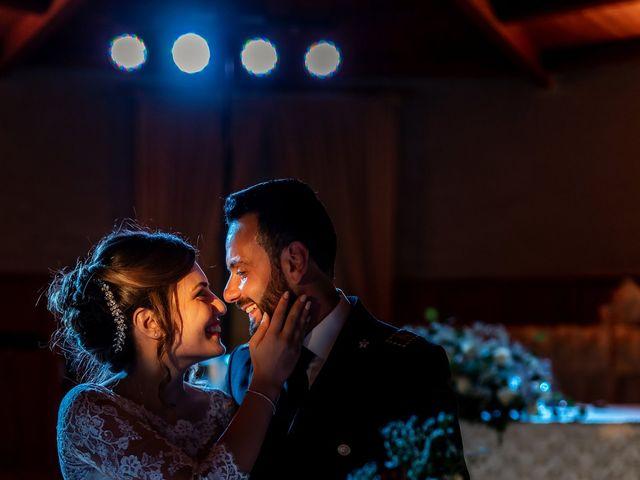 Il matrimonio di Francesco e Adele a Corigliano Calabro, Cosenza 35