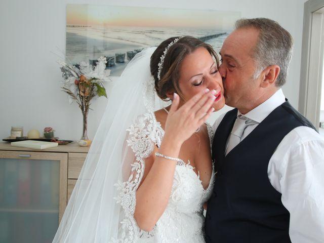 Il matrimonio di Francesco e Natasha a Gallarate, Varese 6