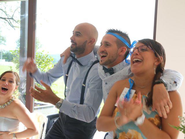 Il matrimonio di Francesco e Natasha a Gallarate, Varese 7