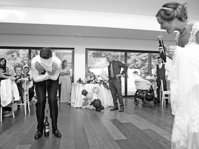 Il matrimonio di Francesco e Natasha a Gallarate, Varese 9