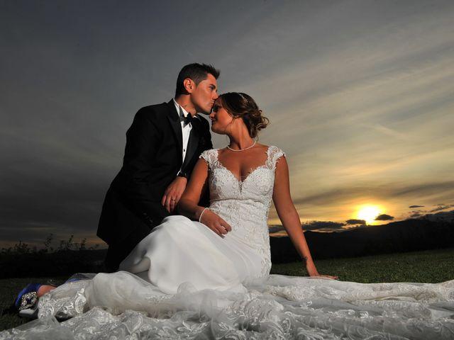 Il matrimonio di Francesco e Natasha a Gallarate, Varese 1