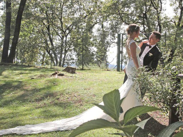 Il matrimonio di Francesco e Natasha a Gallarate, Varese 13