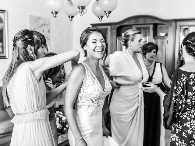 Il matrimonio di Michele e Annelisa a Cisternino, Brindisi 6