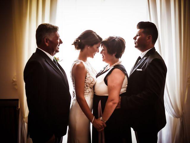 Il matrimonio di Michele e Annelisa a Cisternino, Brindisi 7