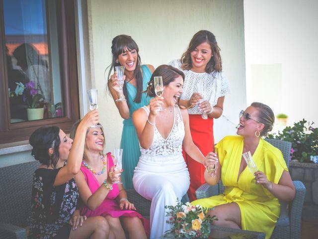Il matrimonio di Michele e Annelisa a Cisternino, Brindisi 9