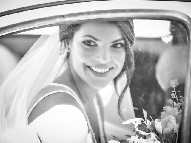 Il matrimonio di Michele e Annelisa a Cisternino, Brindisi 15