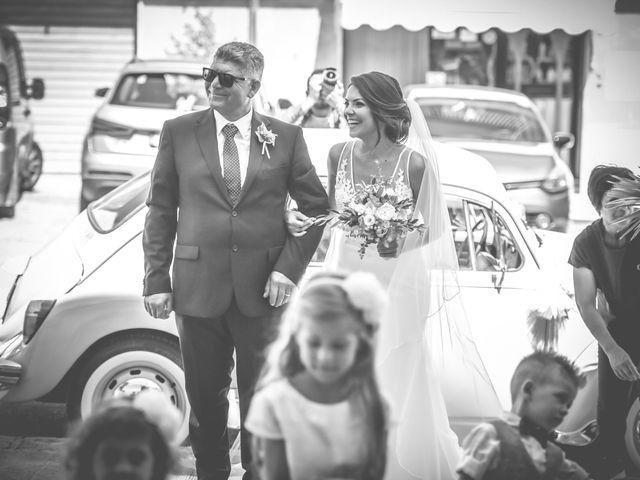 Il matrimonio di Michele e Annelisa a Cisternino, Brindisi 16