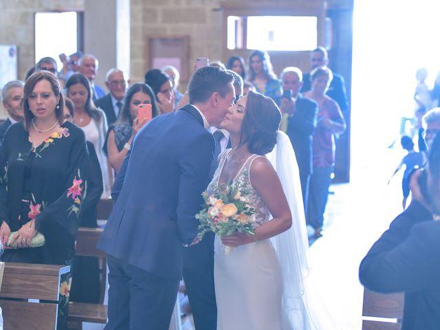 Il matrimonio di Michele e Annelisa a Cisternino, Brindisi 17