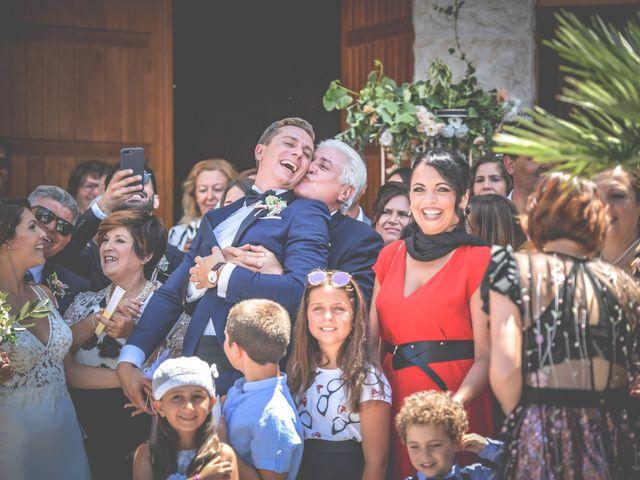 Il matrimonio di Michele e Annelisa a Cisternino, Brindisi 19