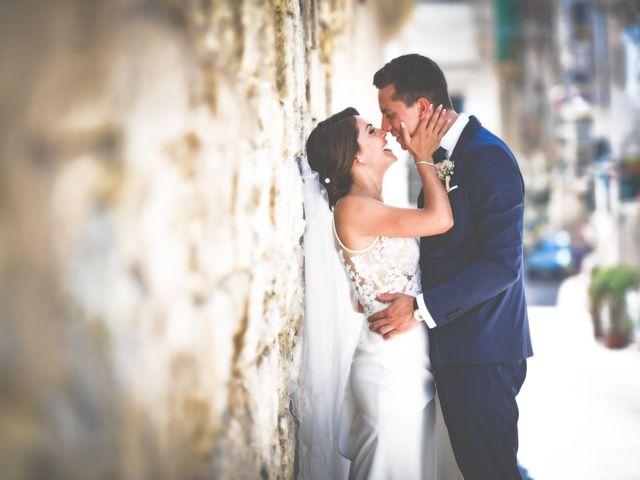 Il matrimonio di Michele e Annelisa a Cisternino, Brindisi 22