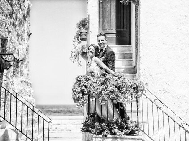 Il matrimonio di Michele e Annelisa a Cisternino, Brindisi 27