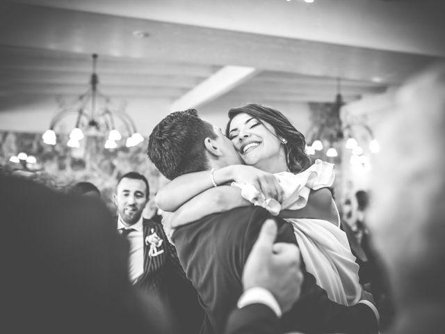 Il matrimonio di Michele e Annelisa a Cisternino, Brindisi 28