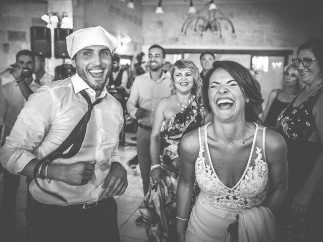 Il matrimonio di Michele e Annelisa a Cisternino, Brindisi 30