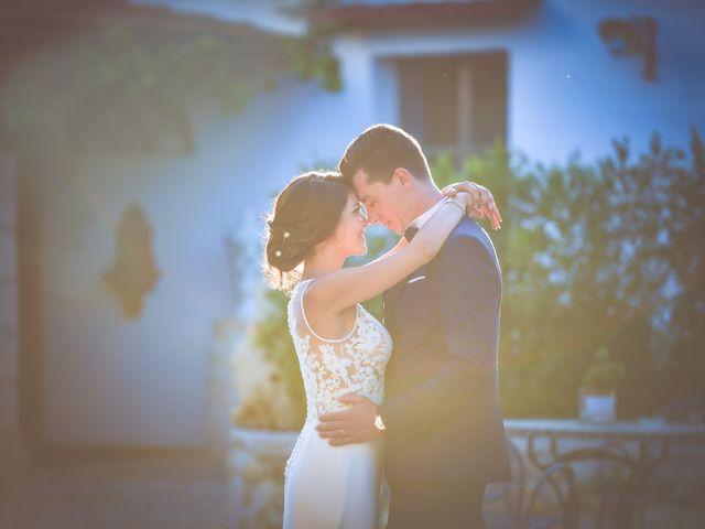Il matrimonio di Michele e Annelisa a Cisternino, Brindisi 31