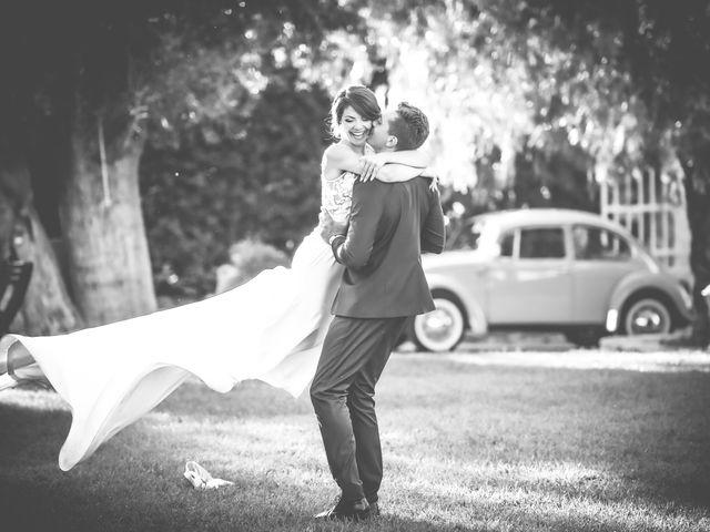 Le nozze di Annelisa e Michele