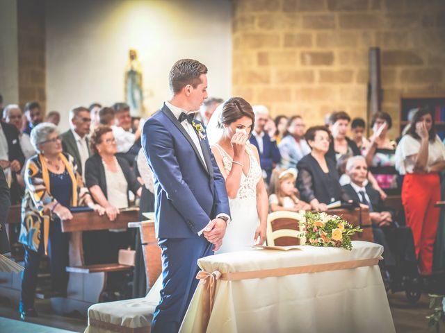 Il matrimonio di Michele e Annelisa a Cisternino, Brindisi 48