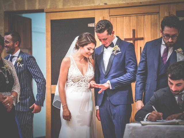 Il matrimonio di Michele e Annelisa a Cisternino, Brindisi 49