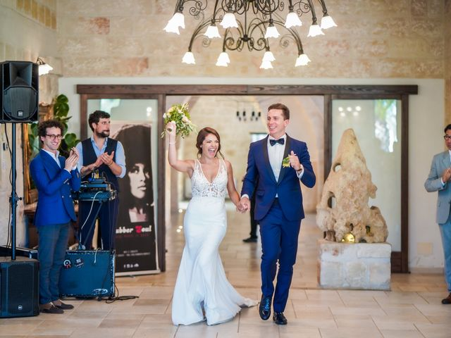 Il matrimonio di Michele e Annelisa a Cisternino, Brindisi 50