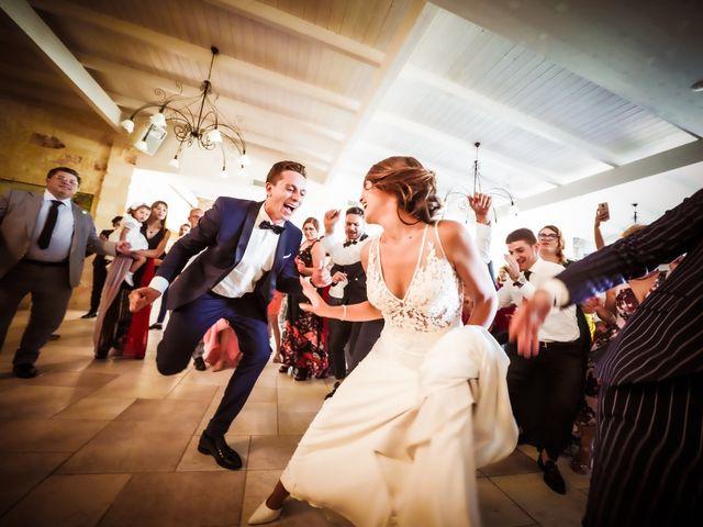 Il matrimonio di Michele e Annelisa a Cisternino, Brindisi 52