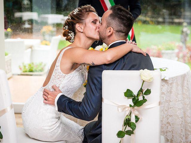 Il matrimonio di Maximilià e Arianna a Pasiano di Pordenone, Pordenone 4