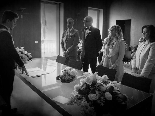 Il matrimonio di Fabio e Barbara a Seregno, Monza e Brianza 6