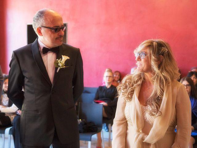 Il matrimonio di Fabio e Barbara a Seregno, Monza e Brianza 7