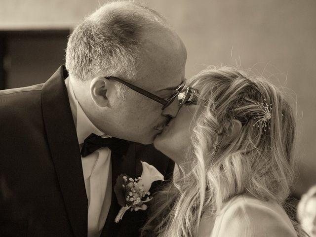 Il matrimonio di Fabio e Barbara a Seregno, Monza e Brianza 8