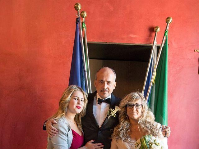 Il matrimonio di Fabio e Barbara a Seregno, Monza e Brianza 9