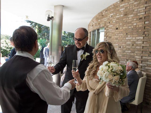 Il matrimonio di Fabio e Barbara a Seregno, Monza e Brianza 17