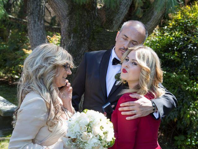 Il matrimonio di Fabio e Barbara a Seregno, Monza e Brianza 22