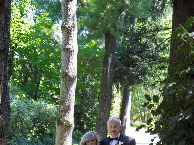 Il matrimonio di Fabio e Barbara a Seregno, Monza e Brianza 23