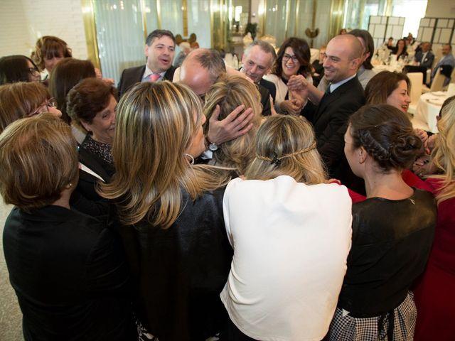Il matrimonio di Fabio e Barbara a Seregno, Monza e Brianza 27