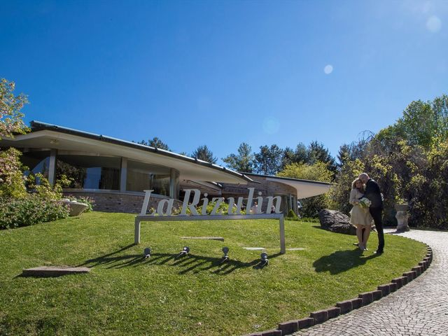 Il matrimonio di Fabio e Barbara a Seregno, Monza e Brianza 30