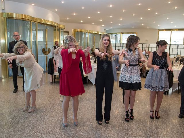 Il matrimonio di Fabio e Barbara a Seregno, Monza e Brianza 31
