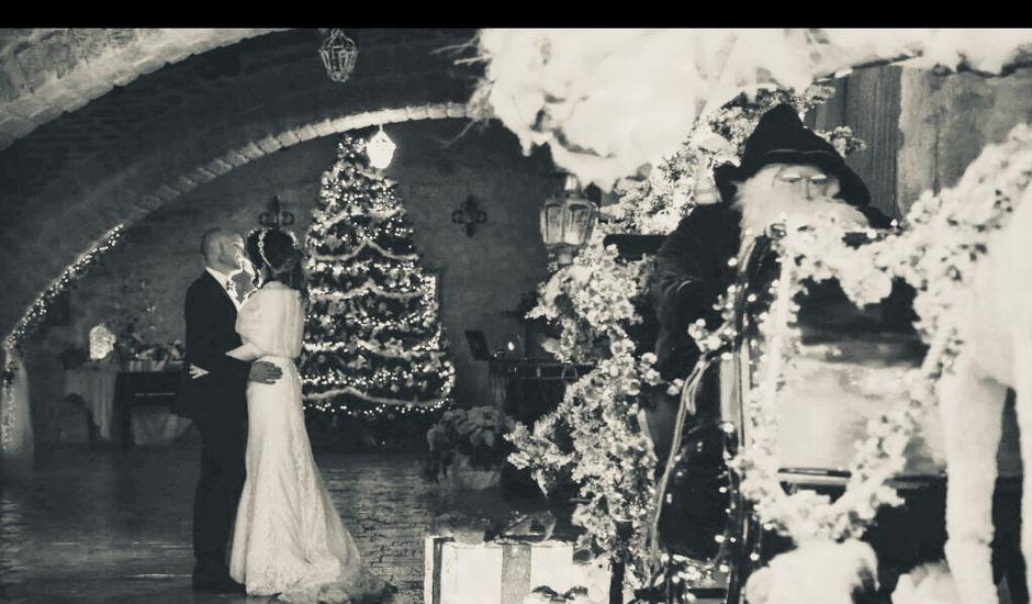 Il matrimonio di Leonardo e Claudia a Manfredonia, Foggia