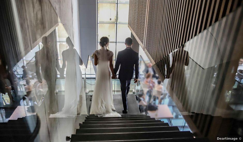 Il matrimonio di Daniele e Marta a Mariano Comense, Como
