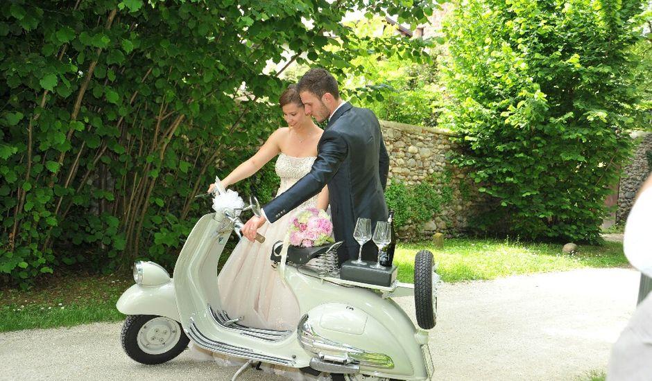 Il matrimonio di Roberto e Anna a Cologno al Serio, Bergamo