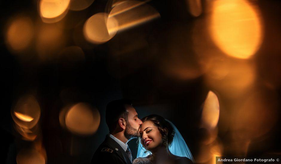 Il matrimonio di Francesco e Adele a Corigliano Calabro, Cosenza
