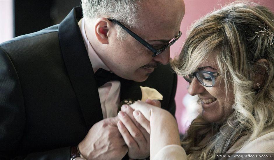 Il matrimonio di Fabio e Barbara a Seregno, Monza e Brianza