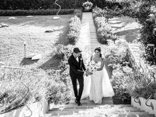 Le nozze di Imma e Antonio 1