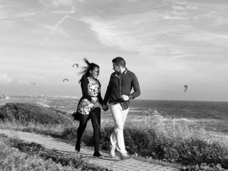 Le nozze di Dalia e Roberto 1