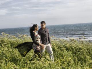 Le nozze di Dalia e Roberto 3