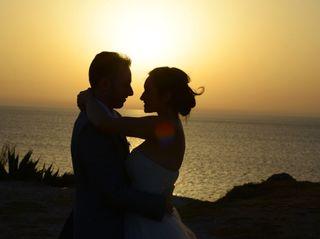 Le nozze di Giusy e Dario 2