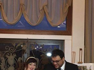 Le nozze di Enza e Gioacchino  1