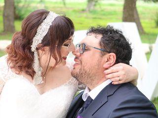 Le nozze di Enza e Gioacchino  2