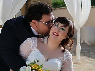 Le nozze di Enza e Gioacchino  3