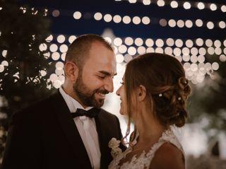 Le nozze di Mariagiovanna e Donato